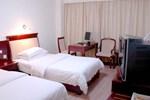 Отель Kunming Union Hotel