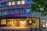 Отель Hotel Du Nord
