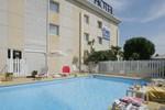 Отель Inter-Hotel La Belle Etape