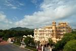 Отель Chunda Palace