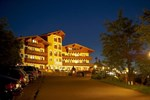 Отель Hotel Gut Raunerhof