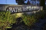 Отель Bathurst Motor Inn