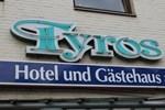 Tyros Hotel und Gästehaus am Weidendamm