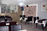 Отель Hotel Pension Garni Gastpark