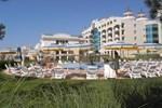 Апартаменты Sunset Resort