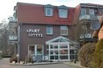 Отель Apart Hotel Norden