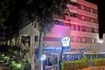 Отель Hotel Blue Rose's