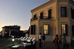 Мини-отель Villa Mosca
