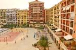 Апартаменты Apartamentos Valencia Port Saplaya