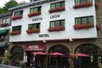 Отель Hotel Resto Leon