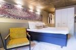 Мини-отель Herengracht b&nb