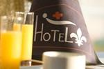 Отель Hôtel Fleur de Lys Hazebrouck