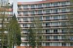 Отель Hotel Parc Rive Gauche