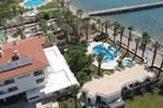 Отель Hotel Mare Datca