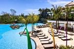 Отель Swiss-Belhotel Segara Resort & Spa