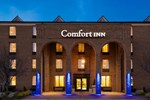 Отель Comfort Inn & Suites Pottstown