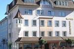 Отель Hotel Bercher