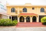 Отель Hotel Real Del Mayab