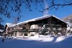 Отель Alpen Villa Rieder