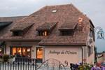 Отель Auberge de l'Union