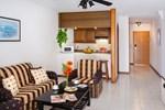 Апартаменты Apartamentos Tropical Park