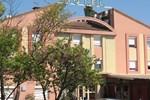 Отель Hotel Francois de Lapeyronie