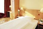 Отель Mercure Hotel Schwerin Altstadt