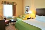 Отель Best Western Tampa