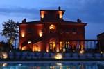 Отель Relais la Leopoldina