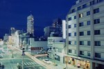 Отель Takamatsu Terminal Hotel