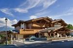 Отель Guarda Golf Hotel