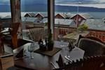 Отель Altafjord Gjestegaard & Spa