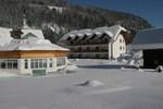 Отель Relax & Wanderhotel Poppengut