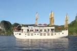 Отель Halong Poseidon Sail