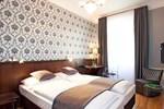 Отель Hotel Drei Lilien