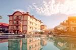 Гостиница Киликия