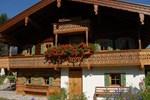 Отель Ferienhaus Kramerl
