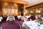 Отель Hotel Valsana am Kurpark