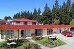 Отель ASURE Amber Court Motel