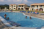 Апартаменты Perdika Resort
