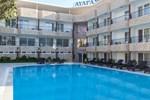 Отель Ayapam Hotel