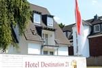 Отель Hotel Destination 21