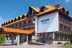 Отель Centrum Zdrowia i Rekreacji Geovita