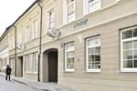 Гостевой дом LITiNTERP Vilnius