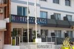 Отель HoteI de la Plage