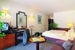 Отель Hotel-Restaurant Roter Hahn