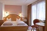 Отель Hotel Burgschrofn