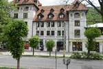 Отель Hotel Rina Cerbul