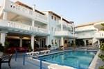 Отель Hotel Spiros