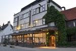 Отель Sandton Hotel Broel